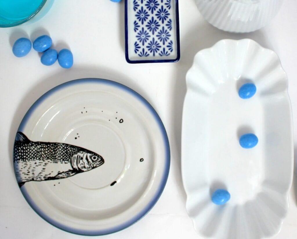 Arent plates - wyjątkowe talerze na ścianę