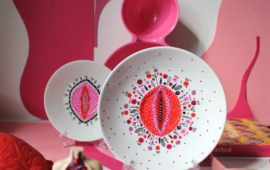 Arent plates – wyjątkowe talerze na ścianę