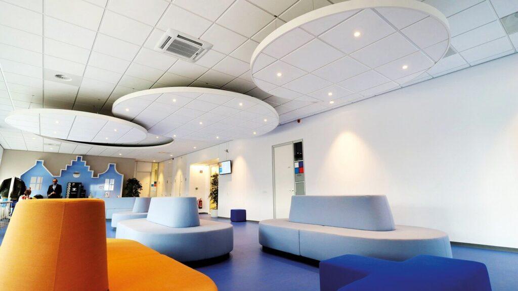 Centrum szkoleniowe linii lotniczej KLM