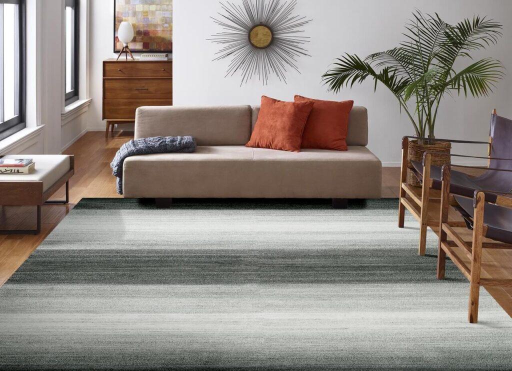 Jak pielęgnować i czyścić dywany? Porady i wskazówki - dywan marki Samarth