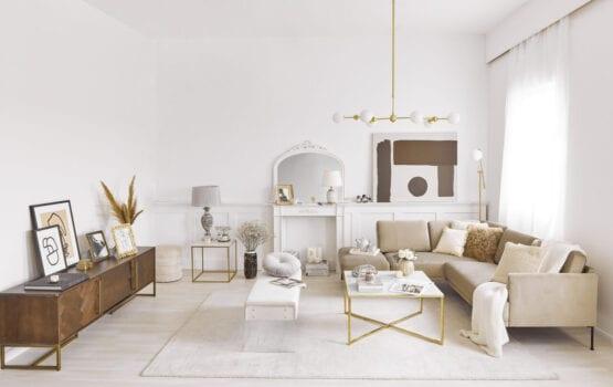 Jak wyglądają mieszkania rodowitych paryżanek?