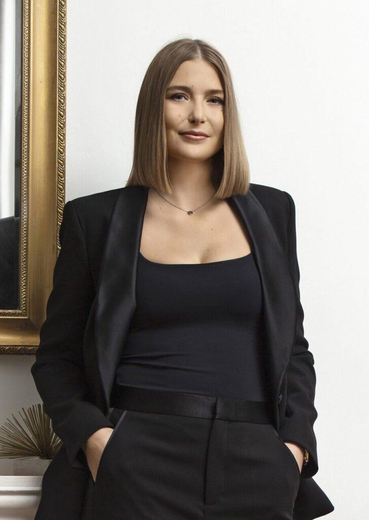 Marcelina Skupińska, Senior Product Manager Opoczno