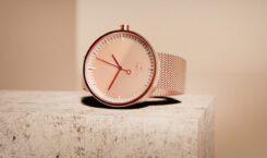 Marka CZAS – proste, lecz niebanalne zegarki