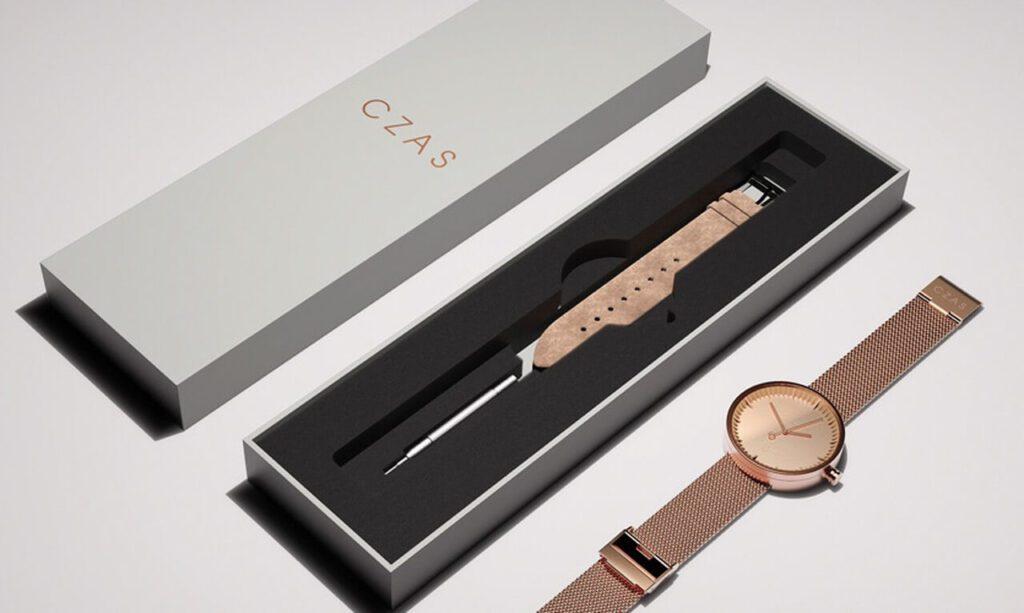 Marka CZAS - zegarki o ponadczasowej stylistyce
