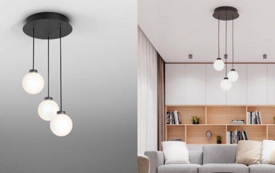 Minimalistyczna światłość we wnętrzach – inspirujące propozycje od AQForm