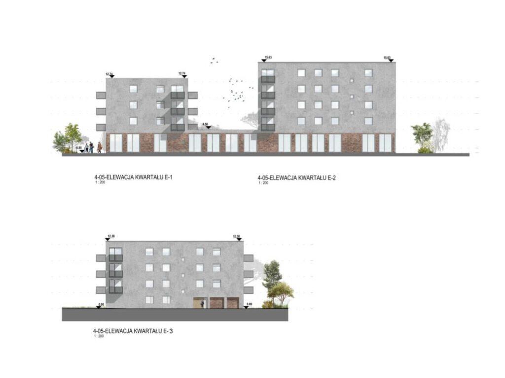 Reaktywacja katowickich Szopienic - kultowa architektura dla wszystkich - projekt Kuryłowicz & Associates