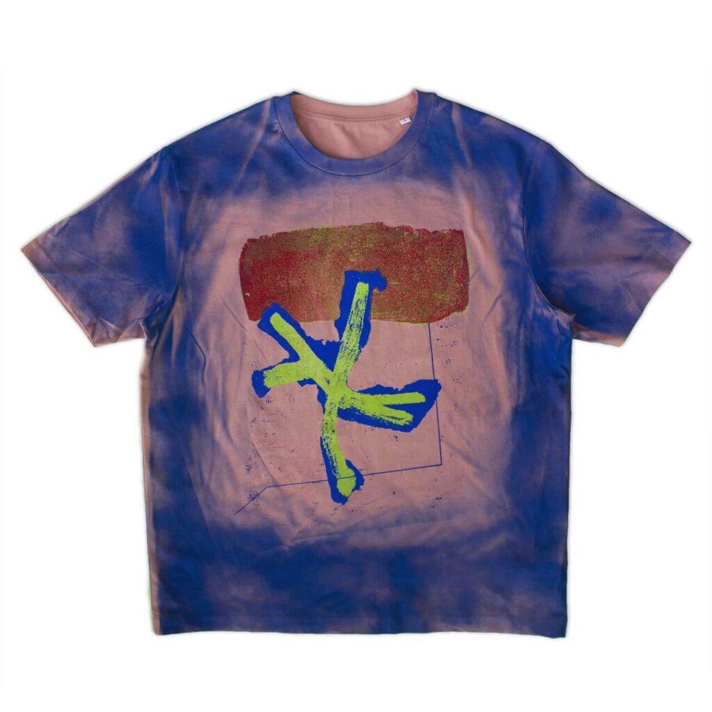 Koszulka od Mito Sito