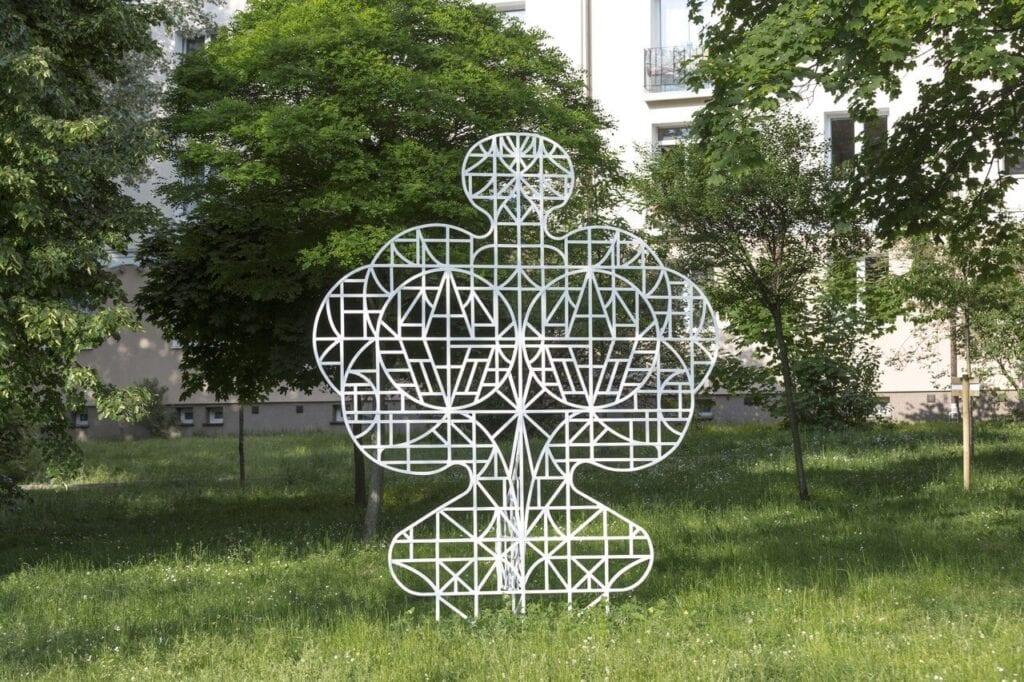 Stolemka i Czesacz Mgły - dwa nowe obiekty w przestrzeni miejskiej Gdyni