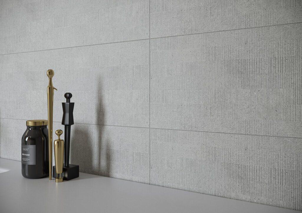 Subtelna odsłona betonu w kolekcjach płytek Opoczno - Kolekcja Rakaro