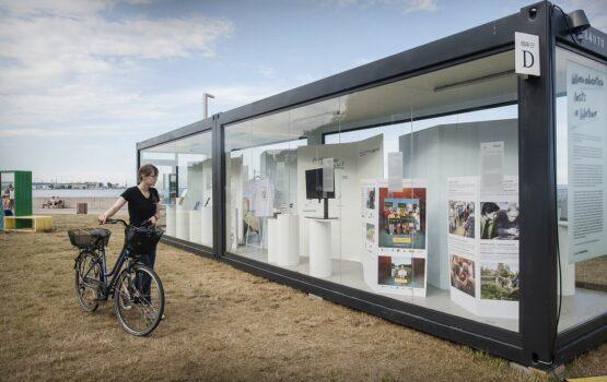 """""""TAK! dla edukacji klimatycznej"""" podczas Gdynia Design Days 2021"""
