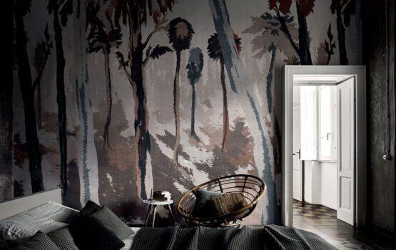 Tapeta w sypialni – trendy, porady i inspiracje