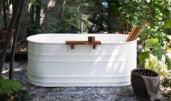 Vieques Outdoor – kolekcja łazienkowa projektu Patricii Urquioli