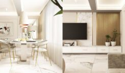 250-metrowy dom w Rzeszowie projektu Pracownia14
