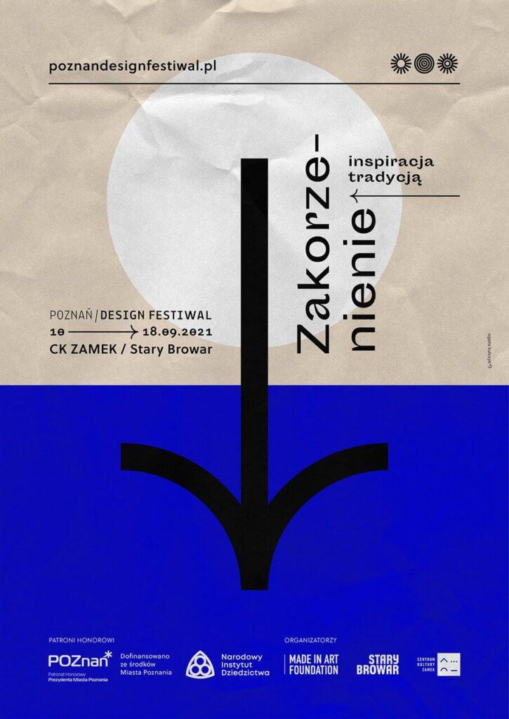 8. Poznań Design Festiwal: w poszukiwaniu korzeni
