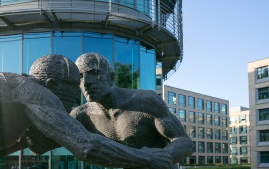 Centrum Olimpijskie im. Jana Pawła II w Warszawie