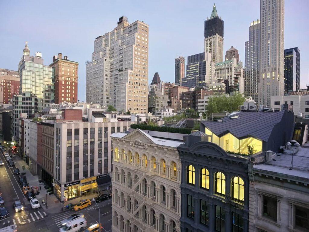 Compact Luxury - AXOR prognozuje trendy