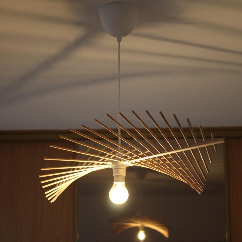 Designerskie lampy marki Sielacz - rozświetl swoje wnętrze - lampa Angelo