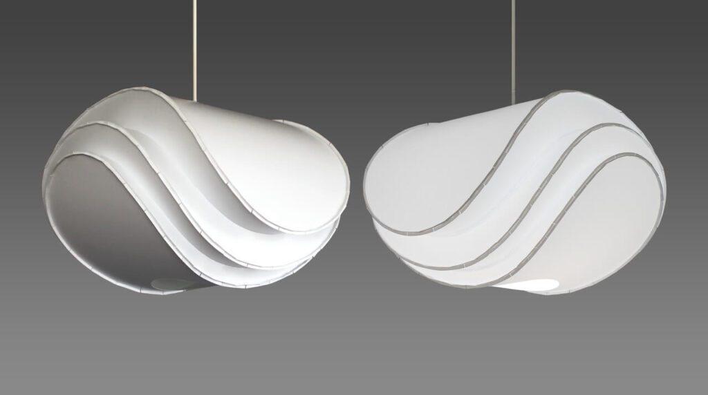 Designerskie lampy marki Sielacz - rozświetl swoje wnętrze - lampa Azteco