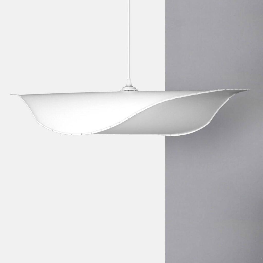 Designerskie lampy marki Sielacz - rozświetl swoje wnętrze - lampa Leafo