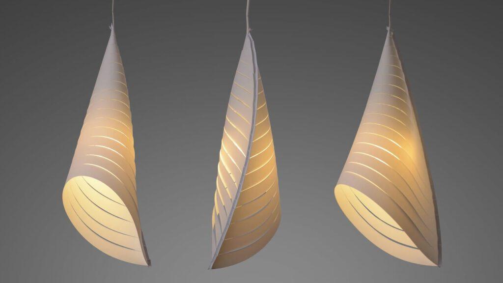 Designerskie lampy marki Sielacz - rozświetl swoje wnętrze - lampa Lilio