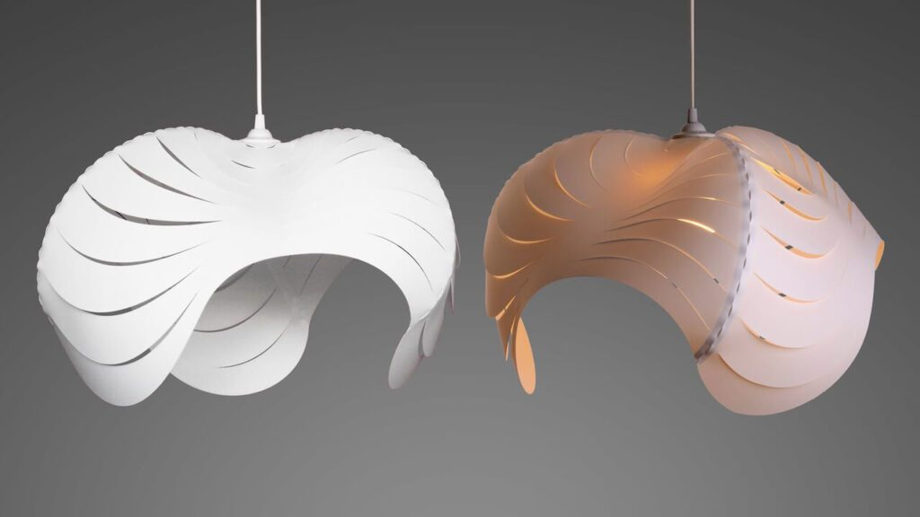 Designerskie lampy marki Sielacz - rozświetl swoje wnętrze - Magnolio