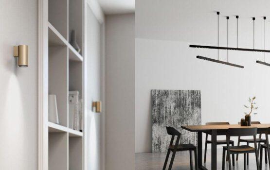 Idealne oświetlenie salonu w 5 krokach