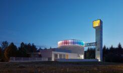 Kościół błogosławionej Marii Restytuty projektu Atelier Štěpán