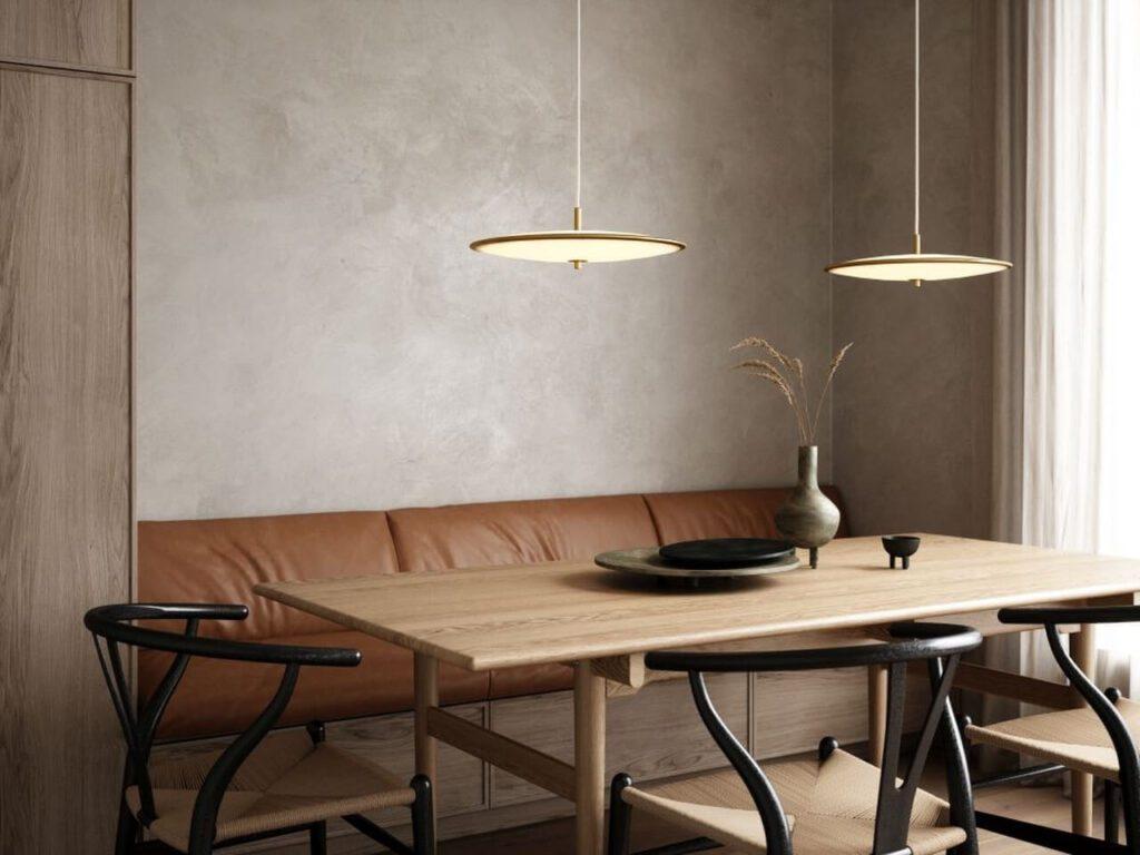 Lampy wiszące marki DFTP - Blanche 42