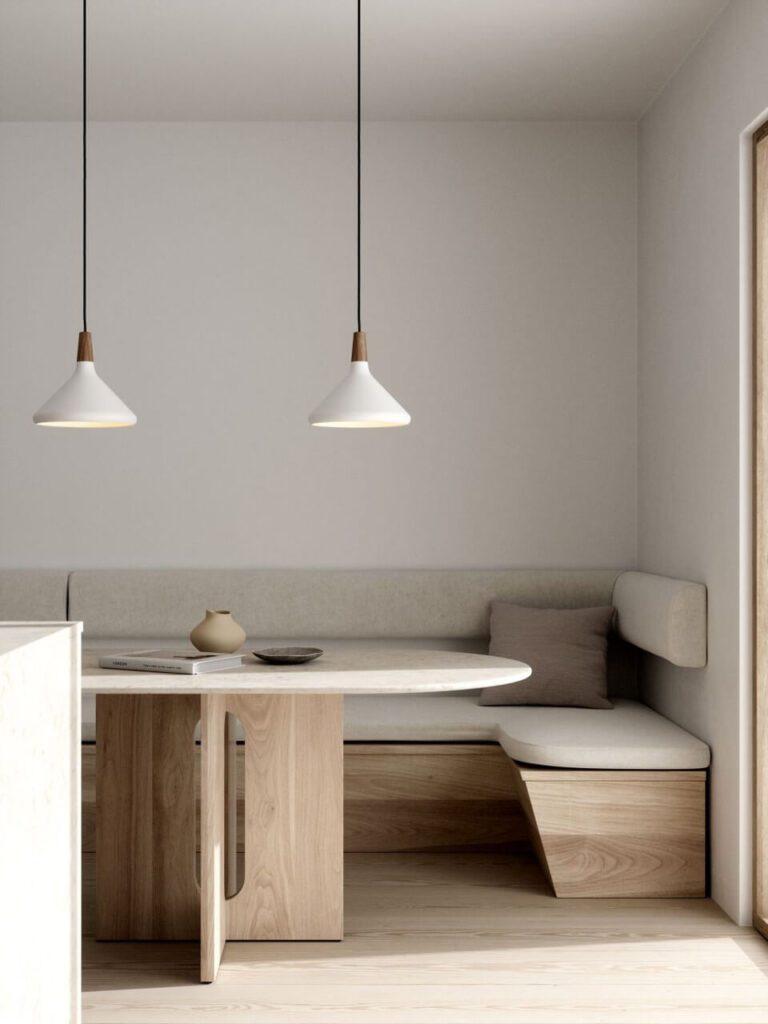 Lampy wiszące marki DFTP - Nori 27