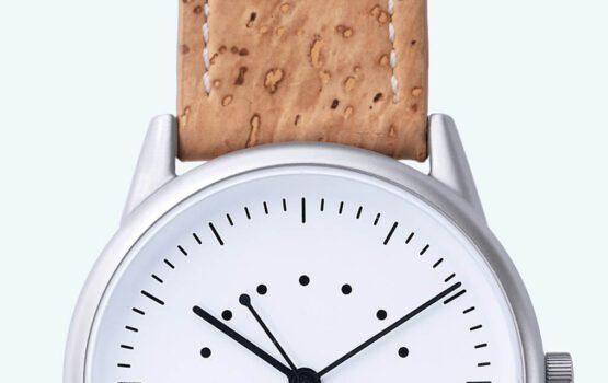 Mudita Moment – minimalistyczny zegarek od współtwórcy CD Projekt