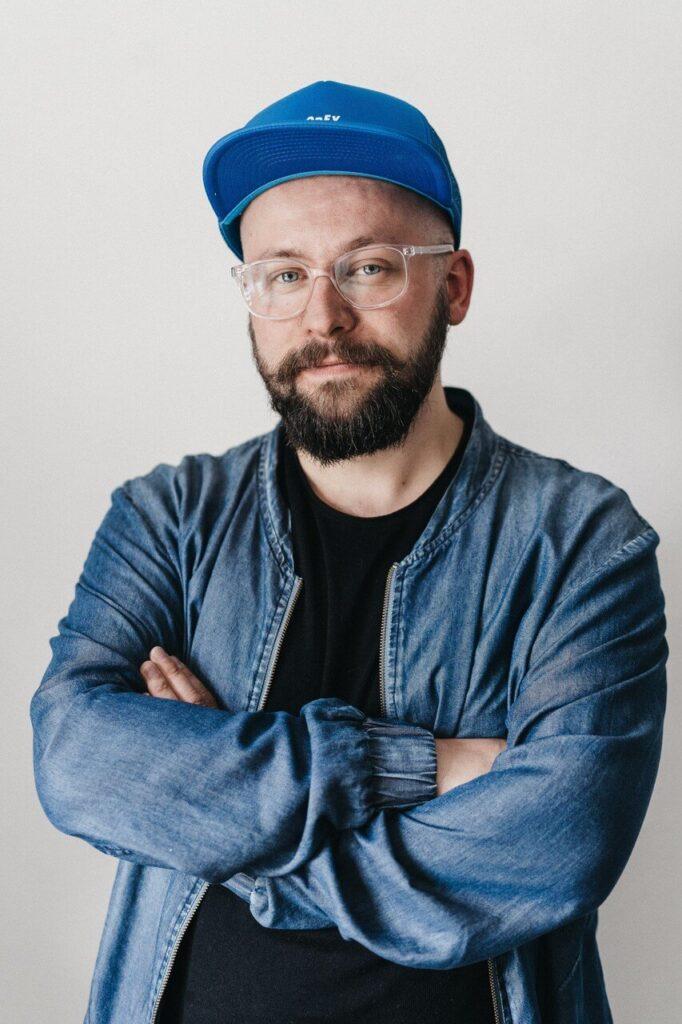Piotr Kalinowski - MIXD