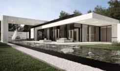 RE: BIANCO HOUSE – dom szyty na miarę od REFORM…