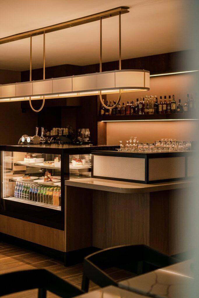 Bar w Royal Tulip Sand