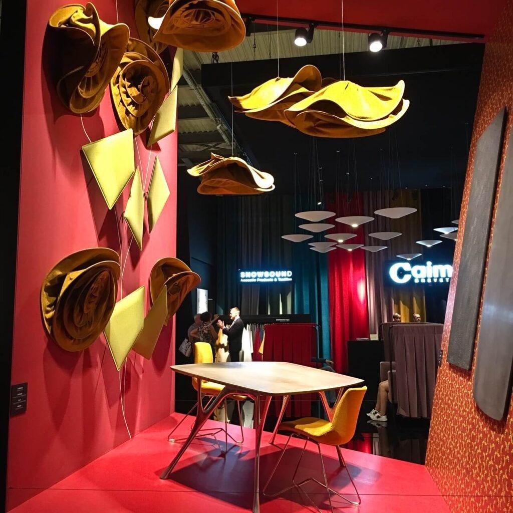 Targi Salone del Mobile - kultowe święto designu