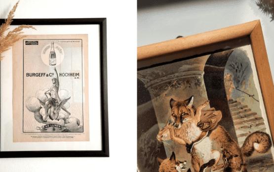 Vintage Print Seekers – historia o poszukiwaczach piękna przeszłości