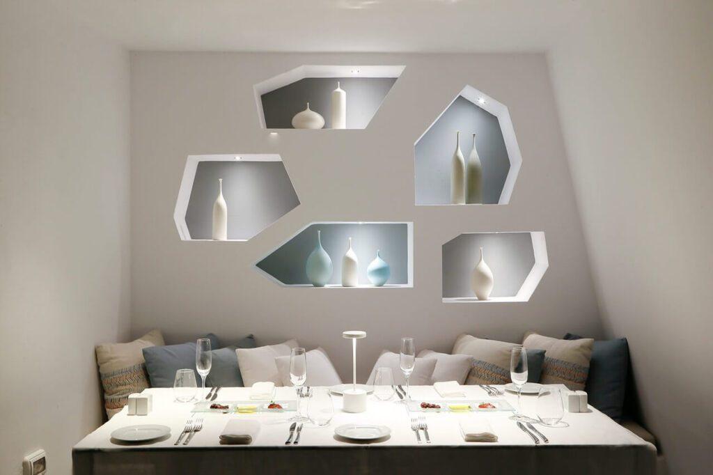Wyjątkowe naczynia w kształcie natury od Sophie Cook