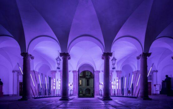 Brama transsensoryczna od network of architecture