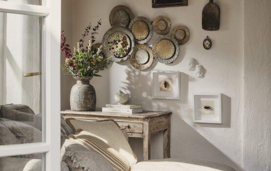 Cottagecore we wnętrzach – natura w pięknym stylu