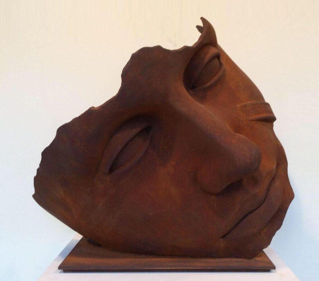 Igor Mitoraj - sylwetka, życie i twórczość