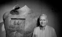 Igor Mitoraj – sylwetka, życie i twórczość