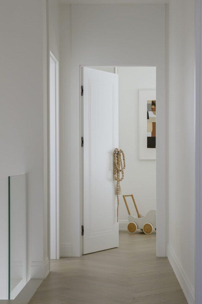 Jak mieszka projektantka wnętrz Katarzyna Szostakowska - Kate&Co - foto Yassen Hristov
