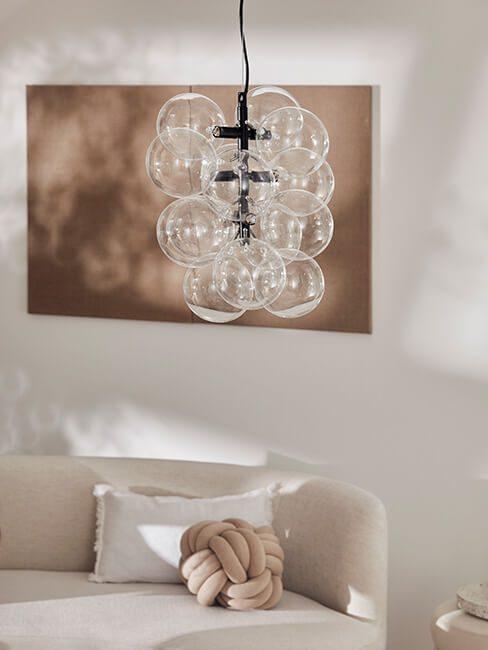 Trend bąbelkowe lampy - Westwing