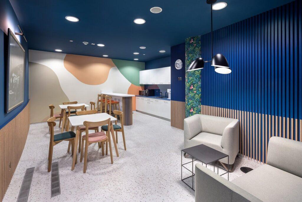 Kancelaria Łaszczuk i Wspólnicy projektu Massive Design - foto Szymon Polański