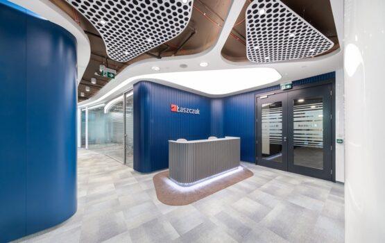 Kancelaria Łaszczuk i Wspólnicy projektu Massive Design
