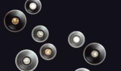 Kolekcja Aurora od Kreoo – onyks, szkło Murano i światło