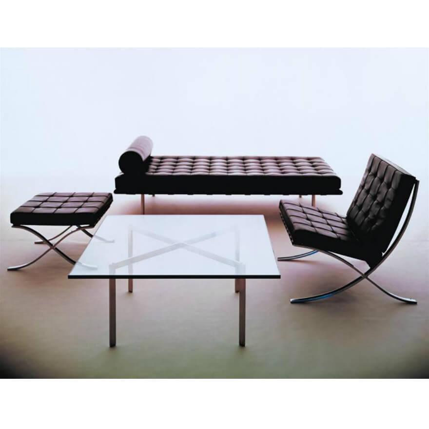 Ludwig Mies van der Rohe - Kolekcja Barcelona