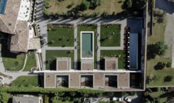 Monastero Arx Vivendi – otoczeni murami i ciszą