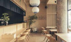 Znamy najlepiej zaprojektowane wnętrza komercyjne w Gdyni 2021