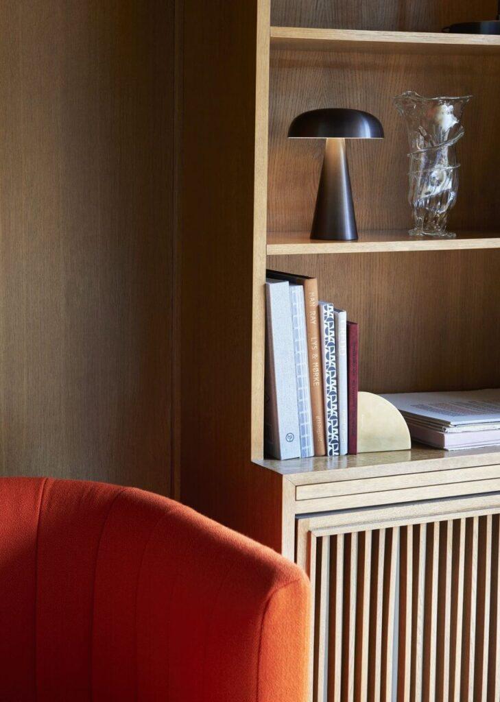 Lampa stołowa Como AndTradition