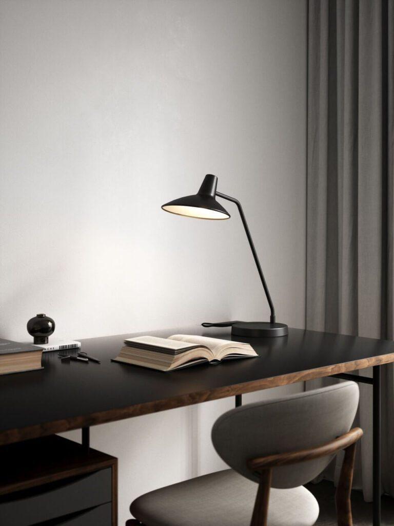 Lampa stołowa Darci DFTP